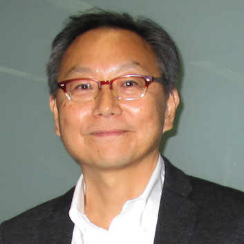 Haruhiko Siomi : Professor