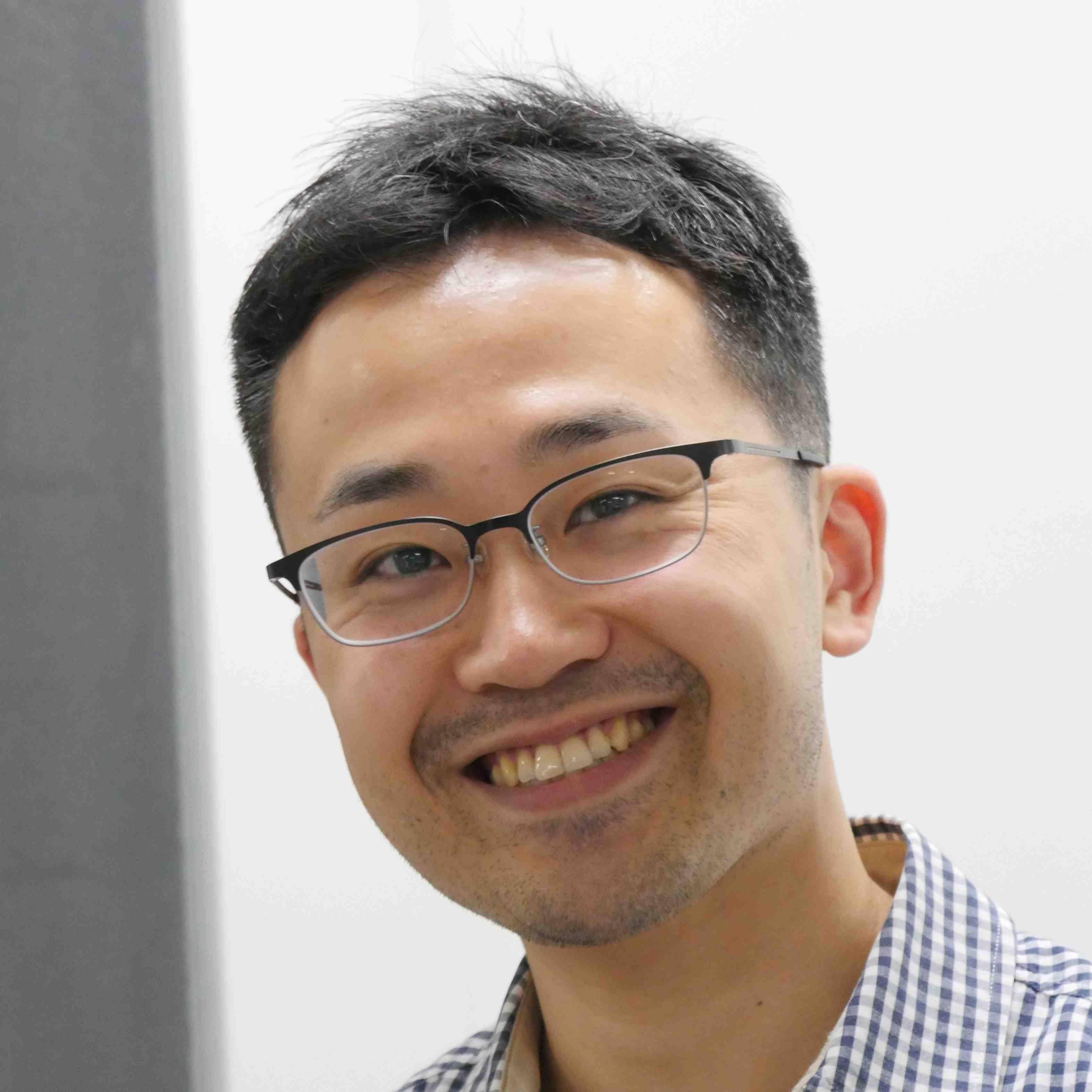 Soichiro Yamanaka : Assistant Professor