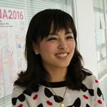 Kyoko Ishino : Graduate Student