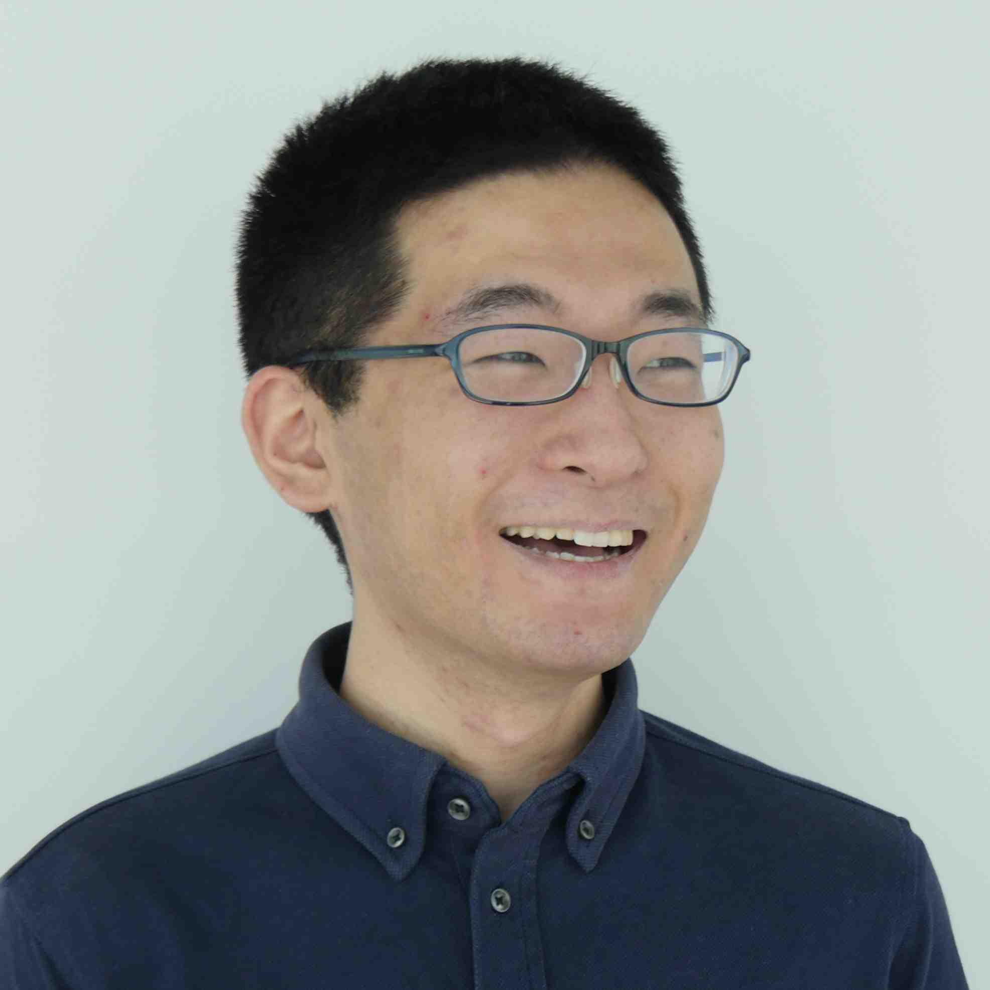 Katsuya Miyamoto : Undergraduate Student