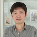 Masahiro Onoguchi : Postdoc