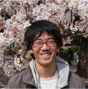 Naohiro Oomori : Undergraduate Student